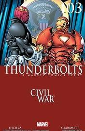 Thunderbolts (2006-2012) #103