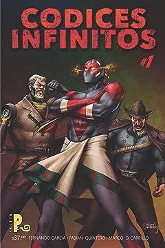 Códices Infinitos No.1