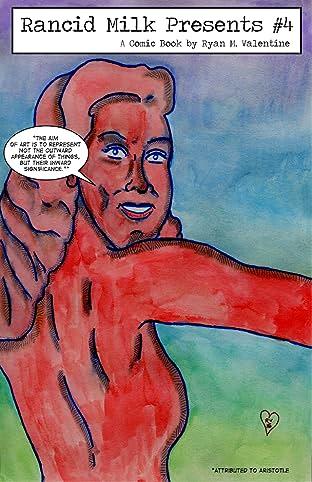 Rancid Milk Presents Vol. 4