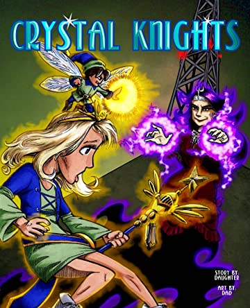 Crystal Knights #3
