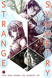Strange Symmetry #7