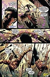 Thunderbolts (2006-2012) #142