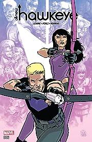 All-New Hawkeye (2015-2016) #6
