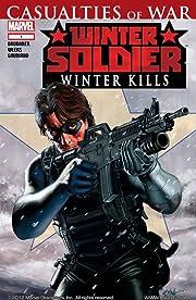 Winter Soldier: Winter Kills One-Shot #1