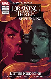 Dark Tower: The Drawing Of The Three - Bitter Medicine #1 (of 5)