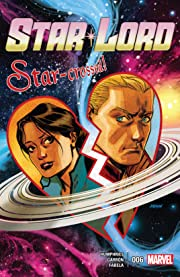 Star-Lord (2015-2016) #6