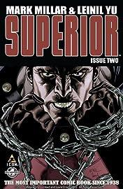 Superior #2 (of 7)