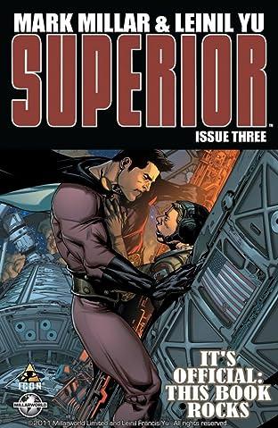 Superior #3 (of 7)