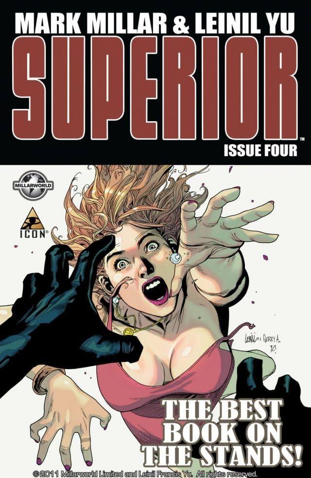 Superior #4 (of 7)