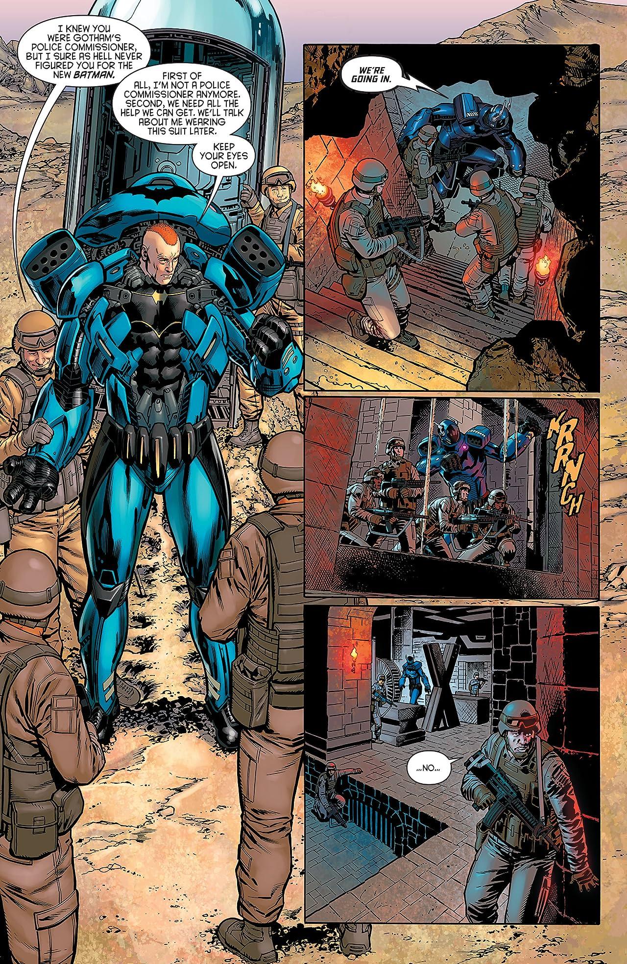 Detective Comics (2011-2016) #52