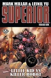 Superior #6 (of 7)