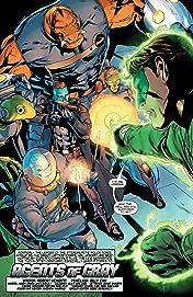 Green Lantern (2011-2016) #52