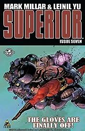 Superior #7 (of 7)