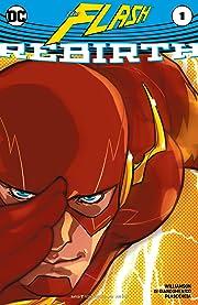The Flash: Rebirth (2016) No.1