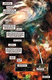 Green Lanterns: Rebirth (2016) No.1
