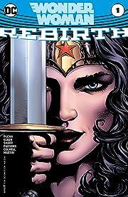 Wonder Woman: Rebirth (2016) #1