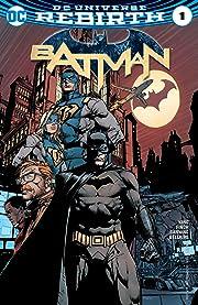Batman (2016-) No.1