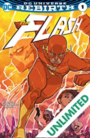 The Flash (2016-) #1