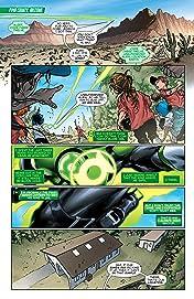 Green Lanterns (2016-) #1