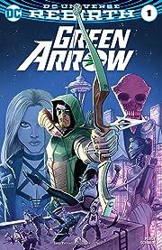 Green Arrow (2016-2019) No.1