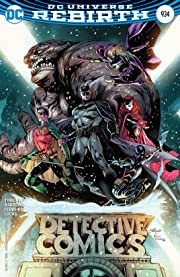 Detective Comics (2016-) No.934