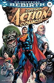 Action Comics (2016-) No.957
