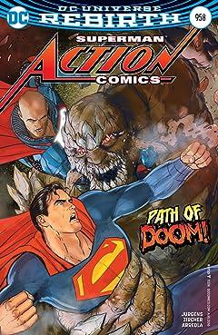 Action Comics (2016-) No.958