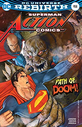 Action Comics (2016-) No.958