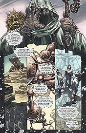 Jim Henson's The Dark Crystal: Creation Myths Vol. 2