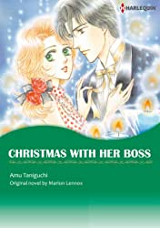 Christmas With Her Boss