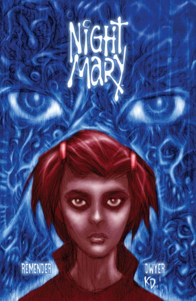 Night Mary