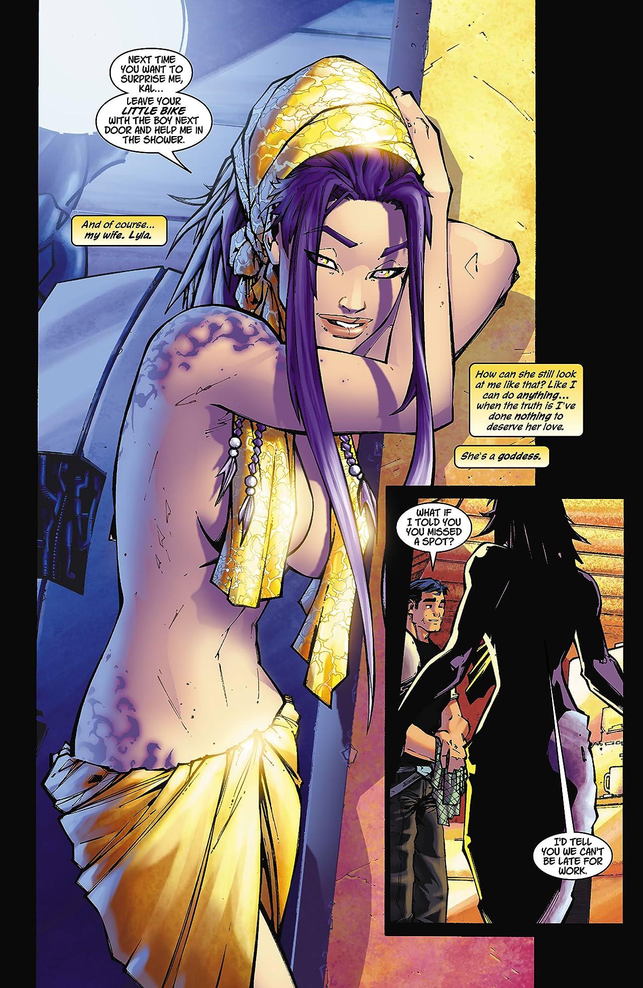 Action Comics (1938-2011) #812