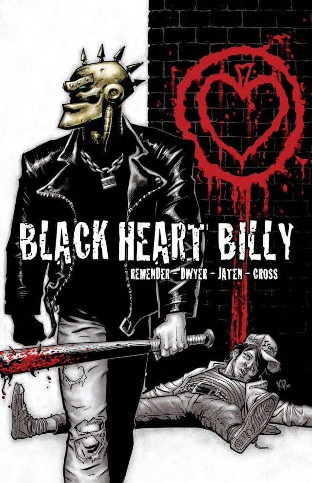 Black Heart Billy