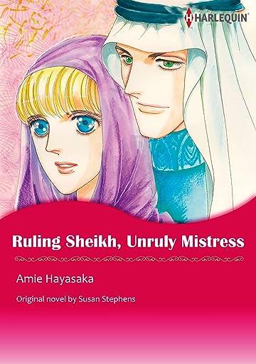 Ruling Sheikh, Unruly Mistress