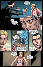 The Bionic Man vs. The Bionic Woman #2
