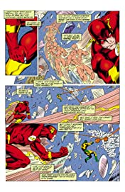 The Flash (1987-2009) #105