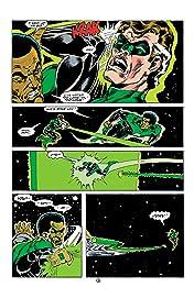 Green Lantern (1990-2004) #24