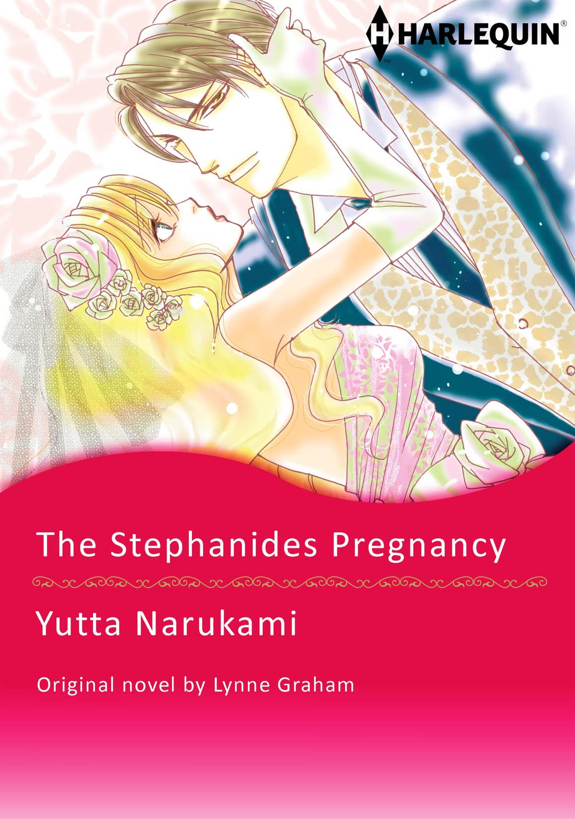 The Stephanides Pregnancy