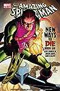 Amazing Spider-Man (1999-2013) #573
