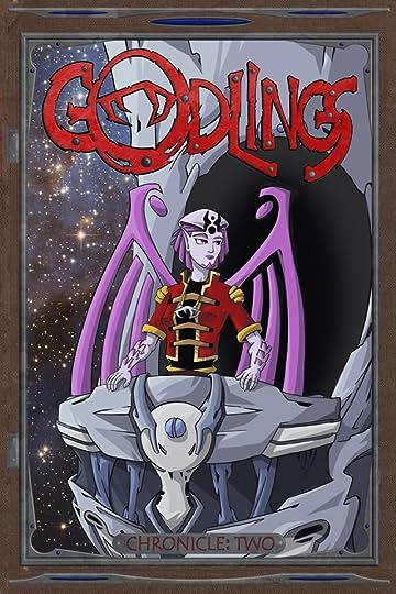 Godlings #2