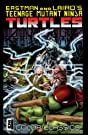 Teenage Mutant Ninja Turtles: Color Classics #9