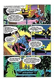 Captain Canuck - Original Series (1975-1981) #SS1981