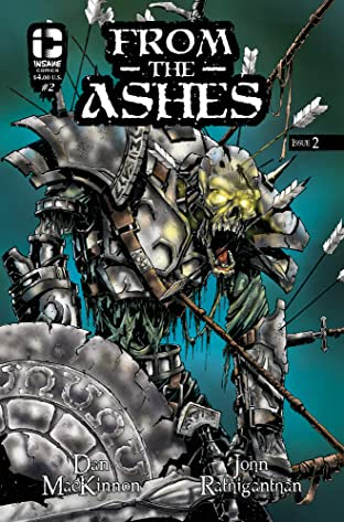 From The Ashes #2