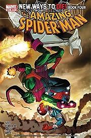 Amazing Spider-Man (1999-2013) #571