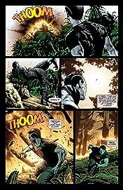 Bloodshot Reborn #14: Digital Exclusives Edition