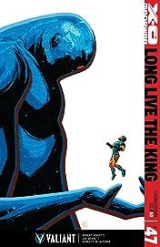 X-O Manowar (2012- ) #47: Digital Exclusives Edition