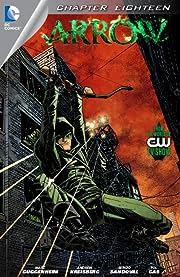 Arrow (2012-2013) #18