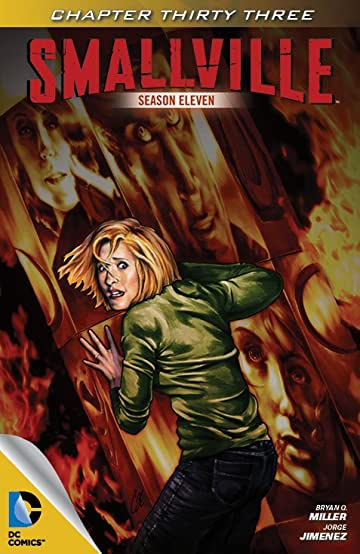 Smallville: Season 11 #33