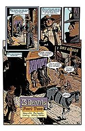 3 Devils #2 (of 4)