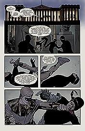 Before Watchmen: Dr. Manhattan #4 (of 4)